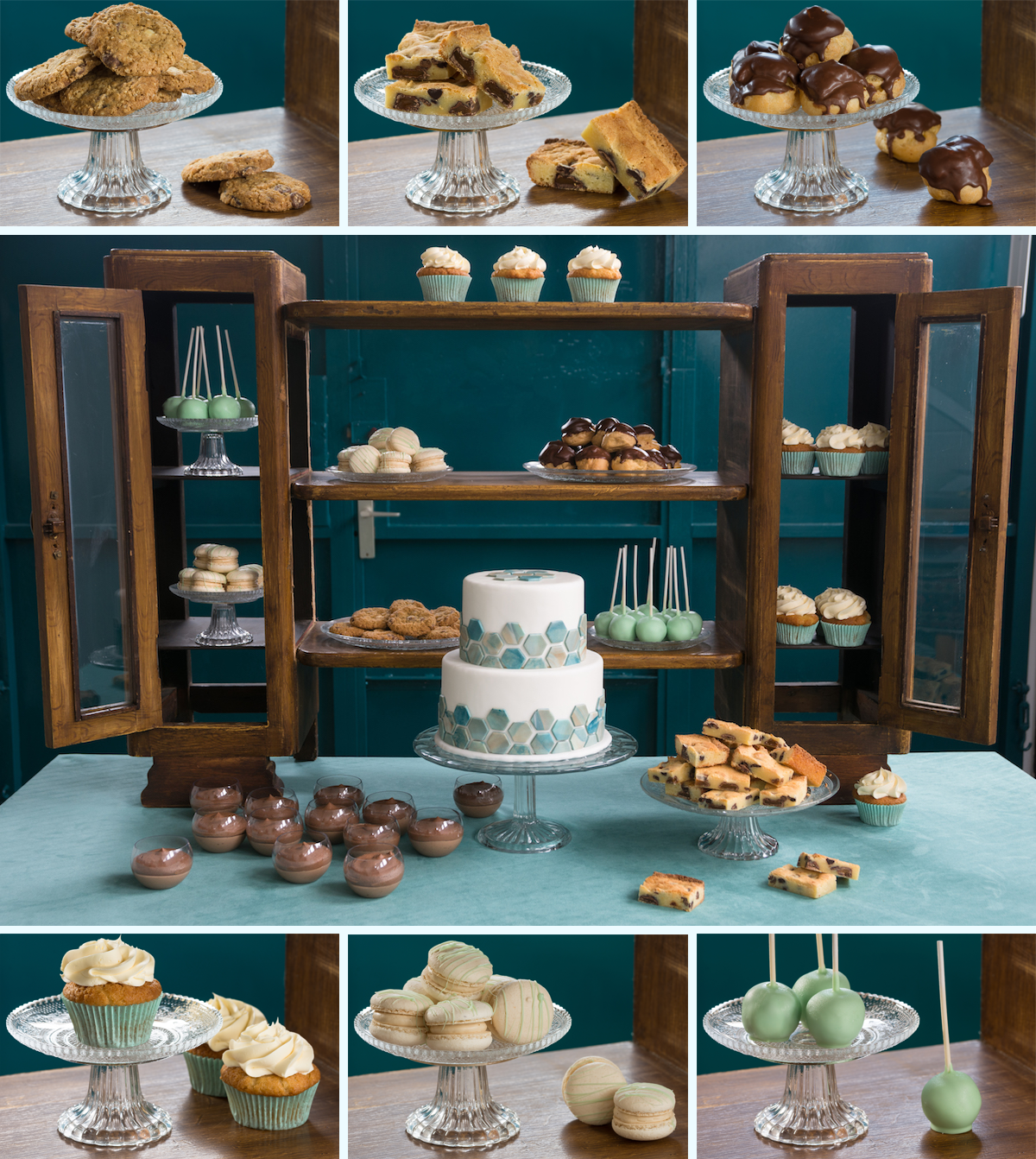sweet-table-collage-mint